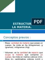 Clase 3- Eatructura de la materia.pptx
