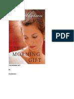 Eva Ibbotson - The Morning Gift