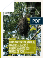 Beneficiamento Acai WWF