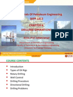 Chapter 4-Drilling Operations UTM
