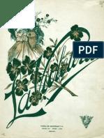 La Violetera pdf