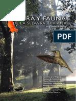 Libro Flora Valdiviana