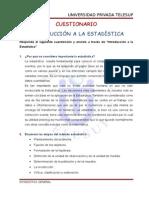 introduccion _estadistica