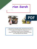 Tarian Sarah 2