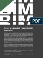 BIM PDF Prensa (Exposición)