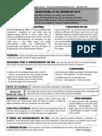 Revista Do Radialista- Janeiro - 2015