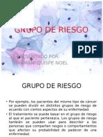Grupo de Riesgo