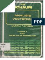 Análisis Vectorial Serie Schaum.pdf