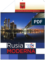 Rusia Moderna