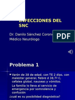 Semana 3 Clase 3 Neurologia-InFECCIONES_SNC
