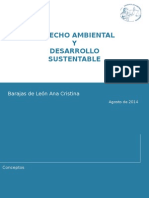 exposicion Etica Ambiental