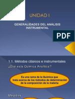 UNIDAD I Analisis Instr IQ