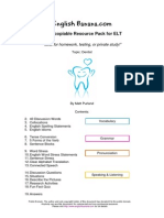 Dentist Complete Pack