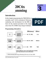 TMS320C6xProgramming