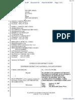 Shloss v. Sweeney et al - Document No. 53