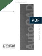 AutoCAD - Cristina Bonus - 1ed