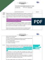 Formato Para El Diario