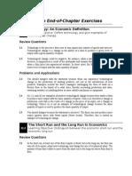 Microeconomics Hubbard Ch 11 Answers
