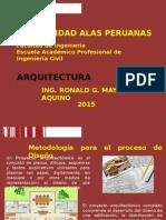 Arquitectura Clase 2