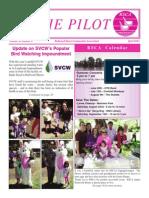 The PILOT -- April 2015