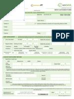 EziDebit - DDR Form - CompletePT