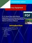 CH2 Maps&SurveyEquipment