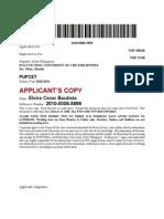 Print This Payment Voucher