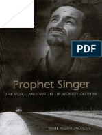 Prophet Singer the Voice and Vision OfWoody Guthrie(PDF)[Rogercc][h33t]