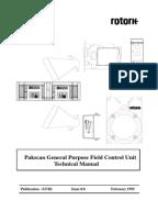 samson control valve positioner manual