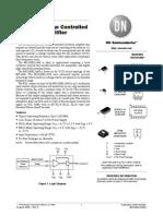 MC100EL1648-D