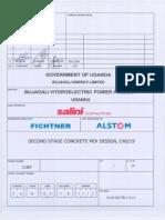 SA D GE TR 1113 0 Mix Design for M6