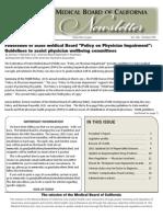 Newsletter 2011 10