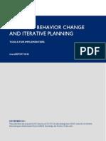 Behavior Change Toolkit for Value Chain Development Programs