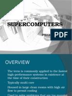 SUPERCOMPUTERS1.ppt