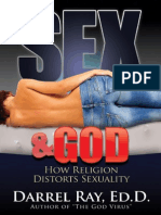 Sex & God - How Religion Distorts Sexuality by Darrel W. Ray