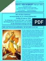 Govinda's E-Nieuwsbrief 2010_02