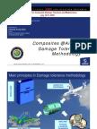Airbus Composites - Damage Tolerance Methodolgy - Fualdes