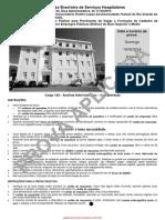129 Analista Administrativo Contabilidade