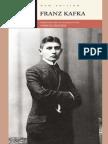 Harold Bloom Franz Kafka