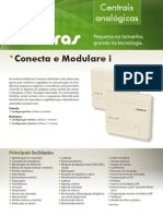 Datasheet Conecta e Modulare i 02 Site