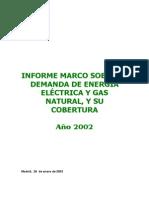 InformeDemandaEnergiaAño2002 Completo