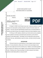 Delongis v. Ollison - Document No. 7