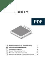 Manual SECA