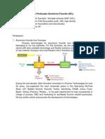 Proses Pembuatan Aluminium Fluoride
