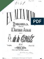 EN ALTA MAR  pdf