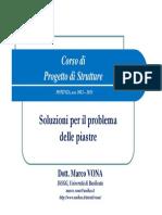 Lezione 4_Le Piastre-Soluzioni