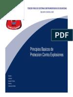 Principios Basicos de Proteccion Contra Exposiones (1)