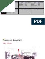 Tabela de Treino - LeandroTwin - Ricard