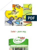 Ppt on Safal