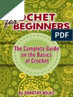 Basics Crochet